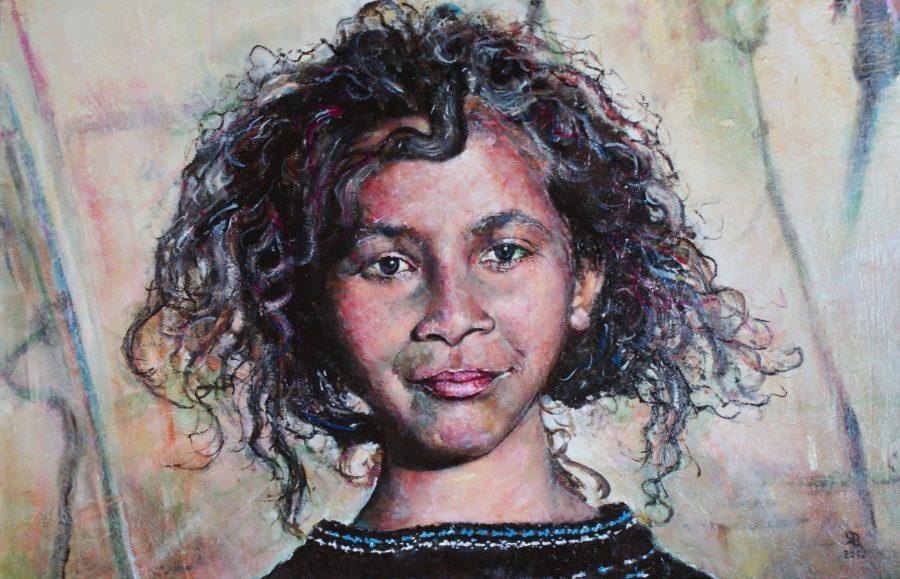 Sahila - Piet van der Zee